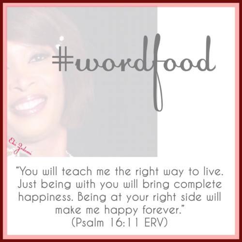 wordfood - teach me